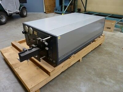 LUMONICS EXCIMER LASER with TRIGGER UNIT , Model 524