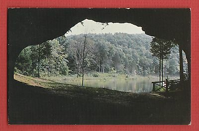 1966 CAVE LAKE PARK Paint Valley/Sinking Springs OHIO OH State Routes 753/41/124