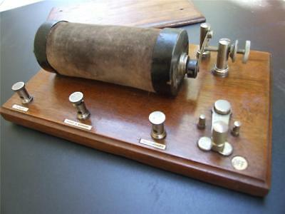 ANTIQUE  MECHANICAL MEDICAL INSTRUMENT COLLECTABLES 1920's