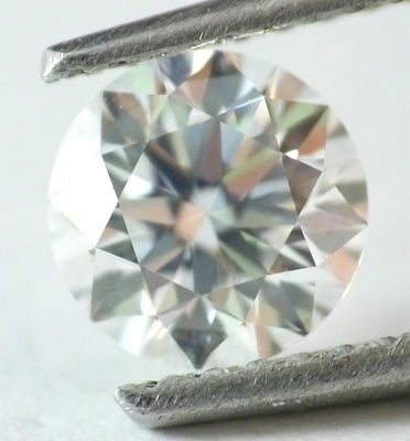 0.71 carat D Flawless Loose Natural Diamond Round Brilliant Cut GIA Certified !