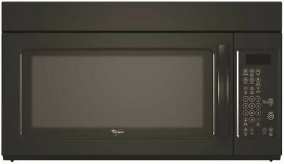 *NEW* Whirlpool WMH31017AB Over-the-Range Microwave Oven (Black) *NEW*