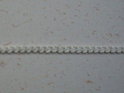 Narrow KNOBBLY BRAID Trimming ~ 3mm widths in various COLOURS ~
