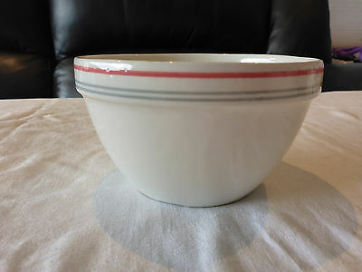 Johnson Brothers Australia Pudding Bowl