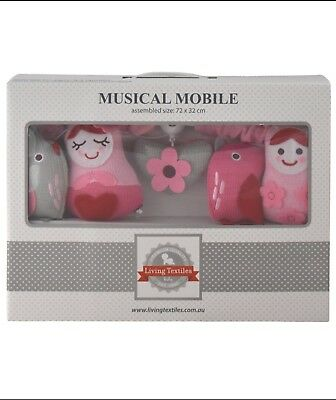 Adele Musical Mobile Set