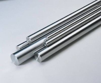 316 Grade Stainless Steel Round Bar 6Mm To 25Mm All Lengths Available Free Post