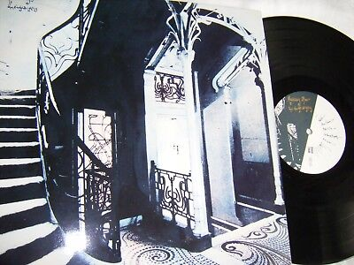 Mazzy Star - She Hangs Brightly Lp Org 1St Press  Superb Ex+.