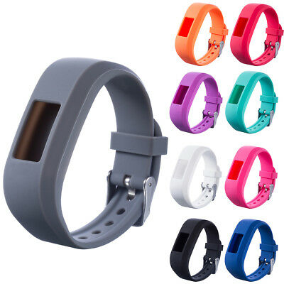 For Garmin VivoFit Jr Kids Fitness Tracker watch Silicone Replacement Wristband
