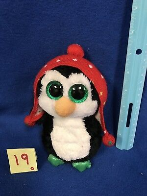 TY BEANIE BOOS Holiday 6