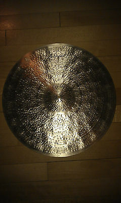 "Sabian 20"" Artisan Light Ride"