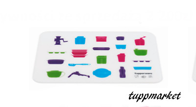 TUPPERWARE Chopping Board Special OFFER