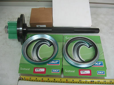 Drive Wheel Seals & Install Tool SKF # 47697 Ref. # National 370003A, 309-0973