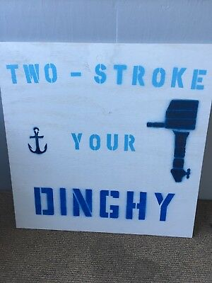 BEACH Wood funny SIGN NAUTICAL MARITIME BEACH DECOR