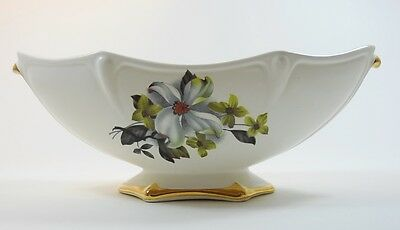 Vintage Royal Winton Grimwades Footed Posy Vase From 1940's Titled Judith