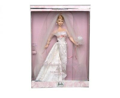 Barbie Sophisticated Wedding..New In The Box!!!