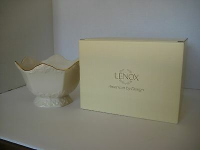 """Lenox """"American by Design"""" 7"""" Langtry Bowl - New in Box"""