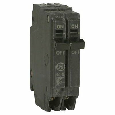 Connecticut Electric THQP230 Thin Series 2-Pole 30-AMP Circuit Breaker for Use