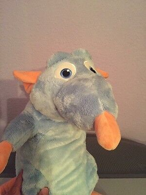 Remi Ratatouille Plush Disney Pixar