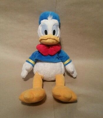 Disney Store Donald Duck Soft Toy 19 Inches
