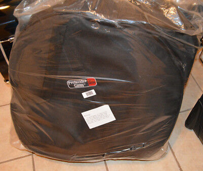 *gator Gp-Standard-100- 5 Piece Padded Protechtor Drum Bags- New--Free Ship*