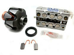 Bosch Alternator Kit - Moto Guzzi / EnDuraLast, BOALT-MG