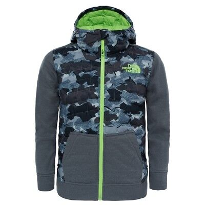 Thermoball Canyonlands Hoody Jr