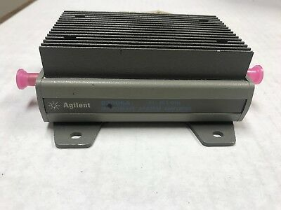 Agilent 83006A Microwave System Amplifier, 10 MHz to 26.5 GHz