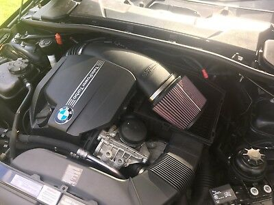 Bms Air Intake for Bmw 135i, 335i N55