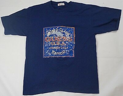 d2d6383b9 Rare Vintage GUESS USA World Class Edition Marciano Spell Out T Tee Shirt  90s