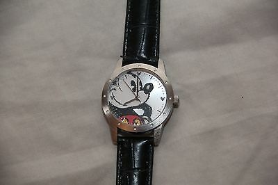 Disney, Mikey Mouse, Limited Release  Watch. New, Works great!!!