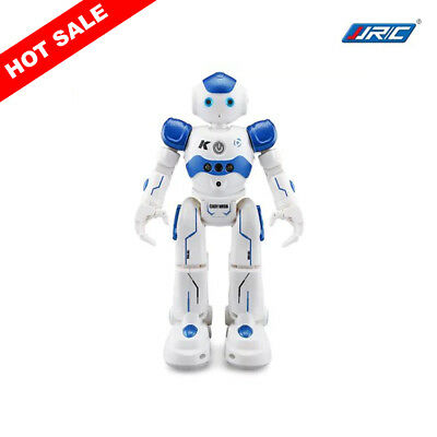 Intelligent Walking JJRC R2 Robot with Remote Control for Kids  Dancing Toy NEW