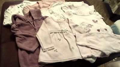 Baby Girl Clothes  3-6 months,