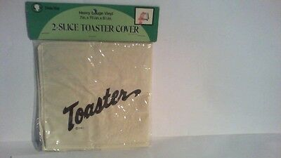 Vintage Dora May Toaster cover ( 2 - Slice )
