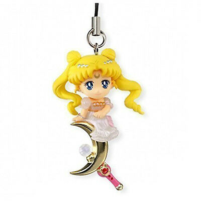 Bandai Sailor Moon Twinkle Dolly Volume 3 Princess Serenity Charm NEW Anime