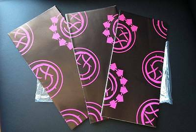 Blink-182 wrapping paper