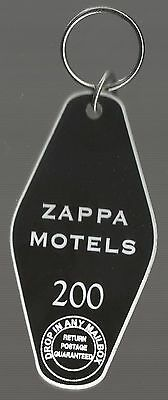Zappa 200 Motels Key Chain * by Frank Zappa