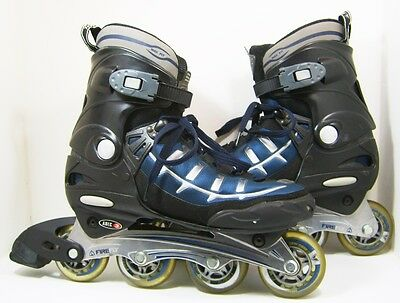 Roller Blades Firefly S1400 ABEC3