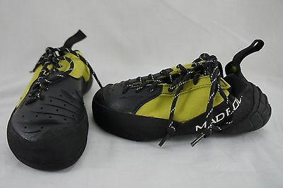 Mad Rock Science Friction FX5 Youth Size 5 Rock Climbing Shoes