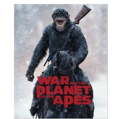 War for the Planet of the Apes:NEW [DVD, 2017]- War- PRE-ORDER SHIPS ON 10-24-17
