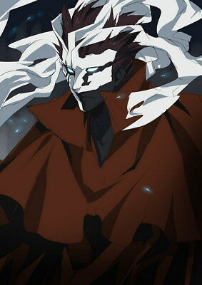 """048 Ergo Proxy - Science Fiction Fight Action Japan Anime 24""""x33"""" Poster"""