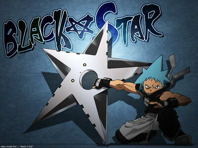 """065 Soul Eater - Shinigami Death the kid Anime 32""""x24"""" Poster"""