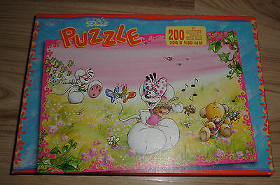 Diddl Puzzle. 200 Teile, 290x430 mm