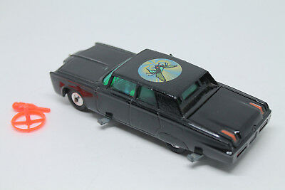 Corgi Toys  * Green Hornet * Black Beauty * 1:43 * Original * Top