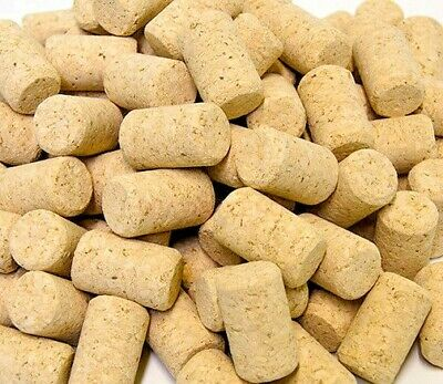 Cork Stoppers for wine bottles Multiple Sizes and Quantities Brand New  Free P&P