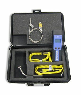 Cooper-Atkins 93086-K Thermocouple Prover with NIST Traceable