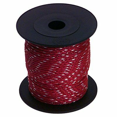 Picard 0071580 – 050 2 mm Plumb Line – nero/rosso (T2Z)