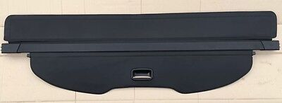 Genuine Ford S-Max S Max Parcel Shelf Load Cover Black 2006-2014 Fast Delivery!