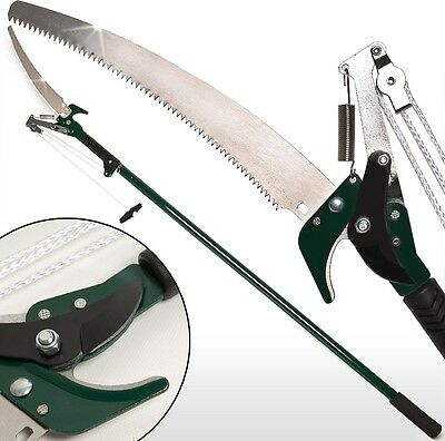 Adjustable Extendable Telescopic Pruning Saw DIY Tree Saw Branch Saw Tree