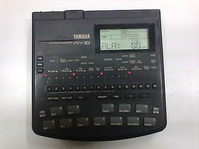 Yamaha Ry-10 Drum Machine Good Condition Very Rare