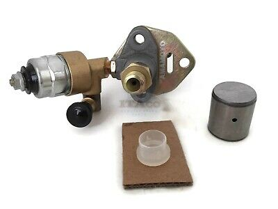 10 HP DIESEL Engine 186FA 25 4mm Shaft Electric Start - Replacement