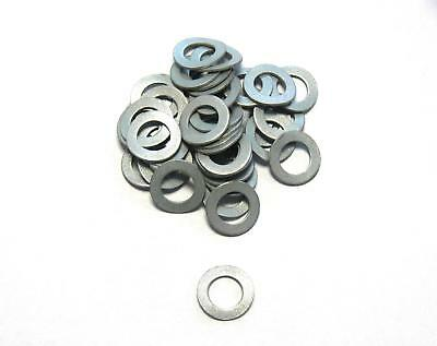 Spring Washers 5 , 6 , 7 , 8mm galvanized, DIN 137, washers